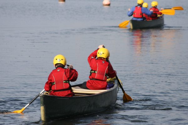 Open Canoeing Photo Album (6)