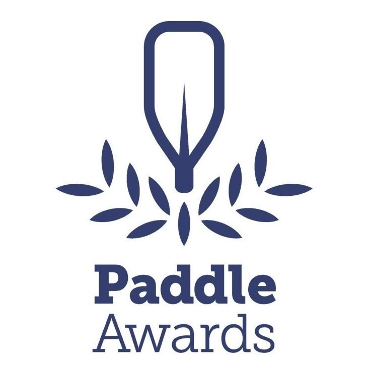 British Canoeing Paddle Awards